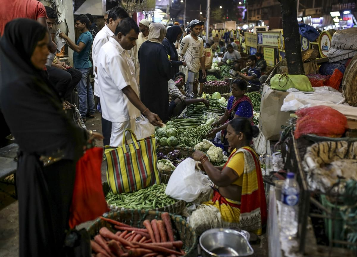 Food Prices Drive CPI Inflation Lower In November: ICICI Direct