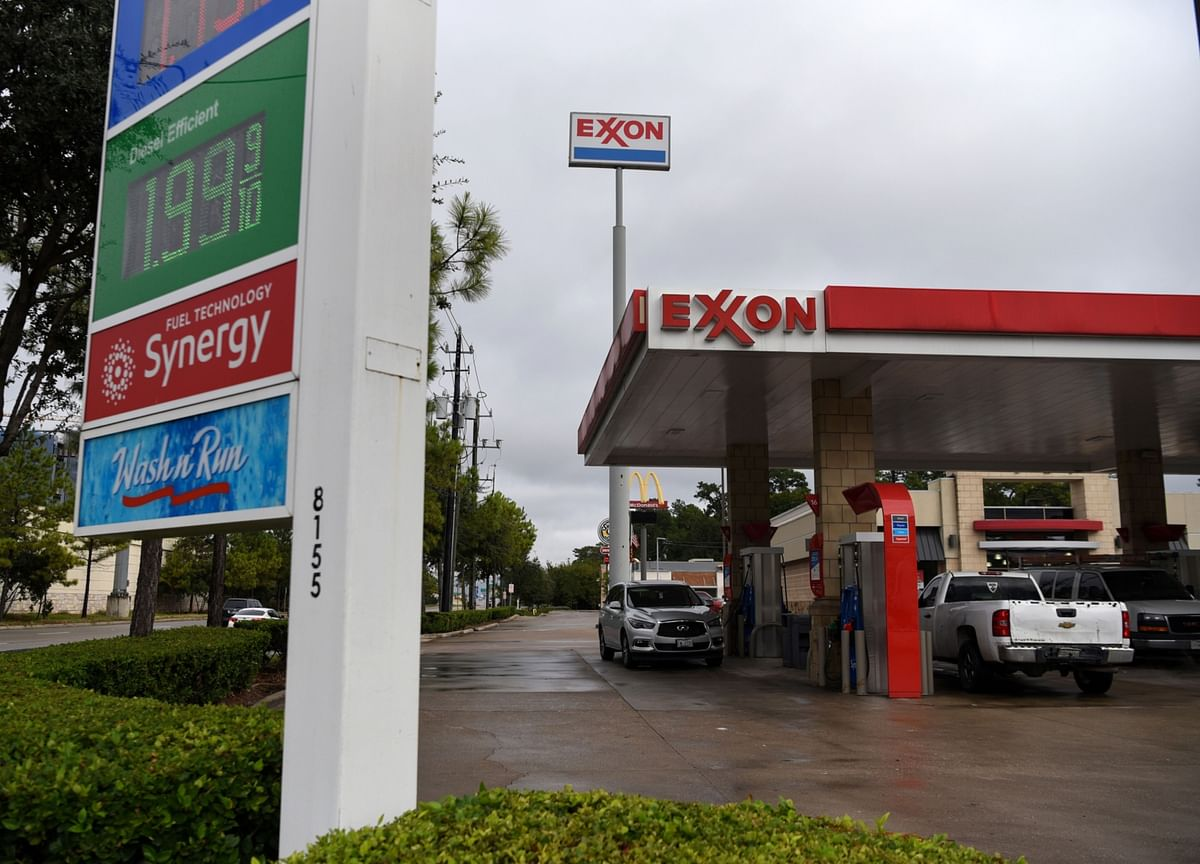 Exxon Mobil In Talks To Buy Stake In Indian Oil & Gas Fields: Oil Minister
