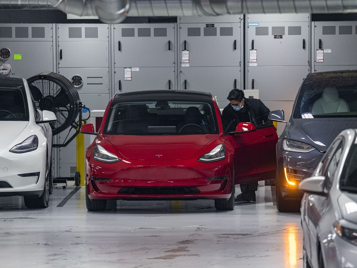 Tesla Faces Bumpier Ride Breaking Into India After China Success