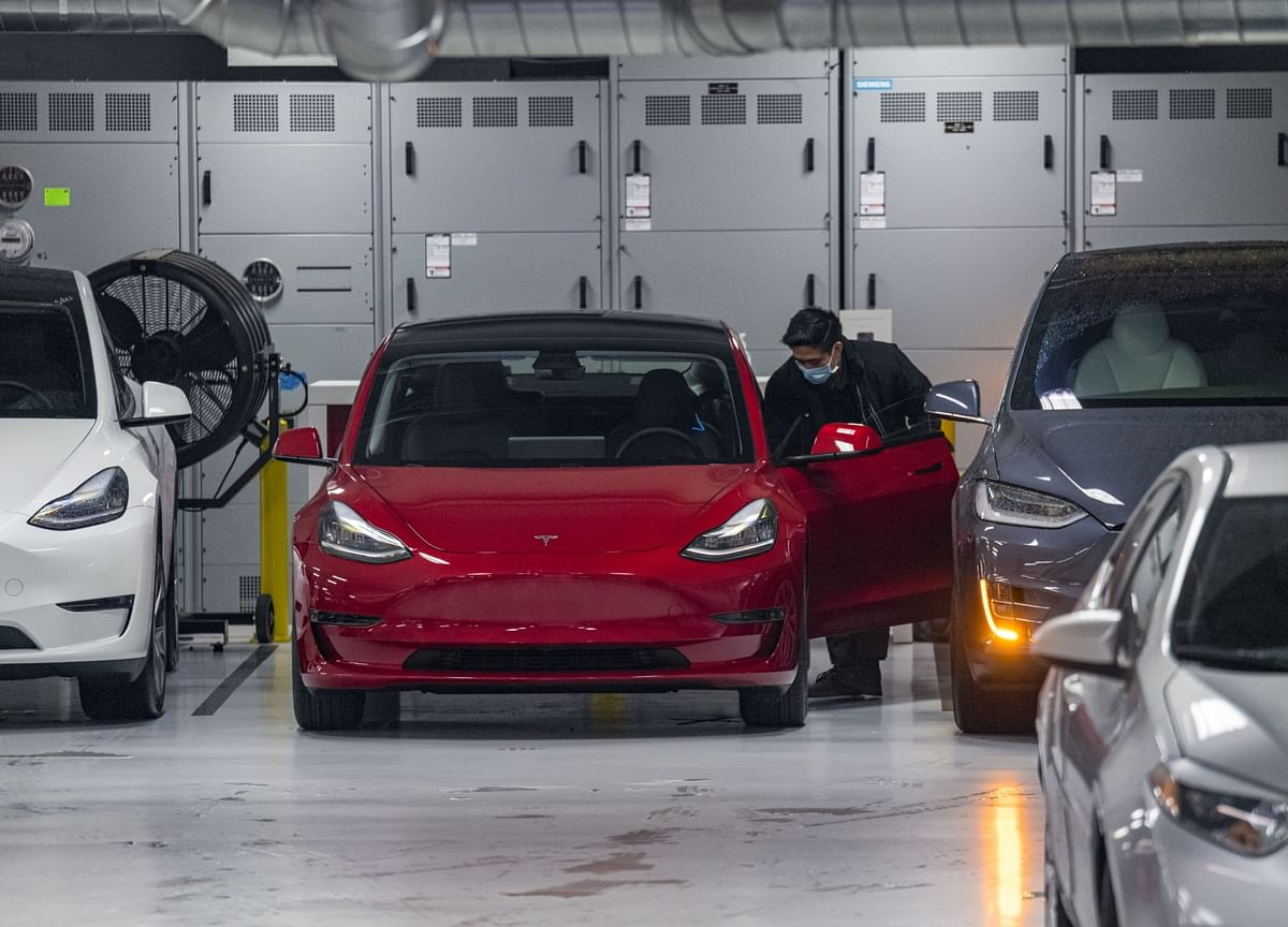 Tesla Incorporates Local Unit To Start Selling Cars In India