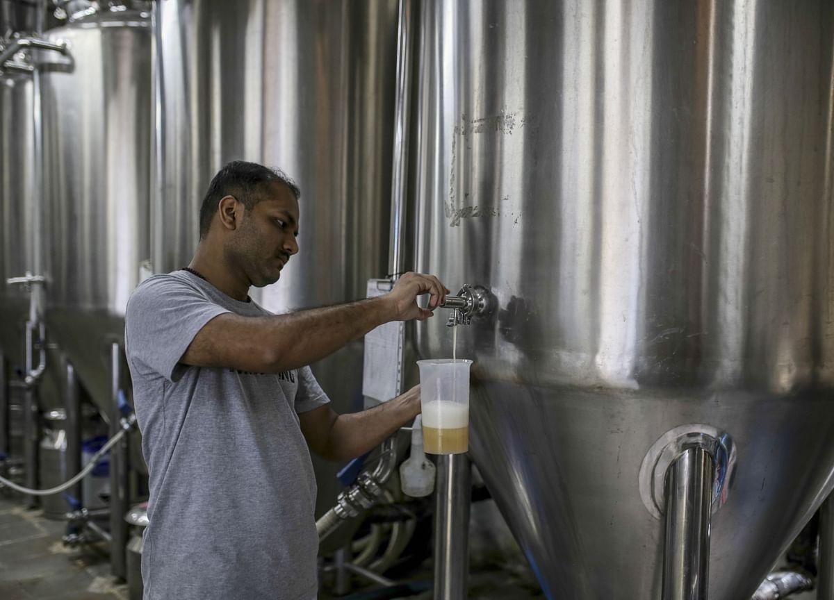 Beer Craze May Boost Australian Barley Shipments to India