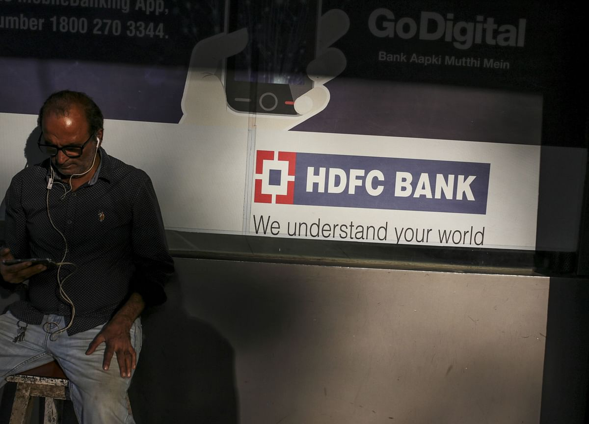 HDFC Bank's Robust Performance Continues In Q3, Says Axis Securities