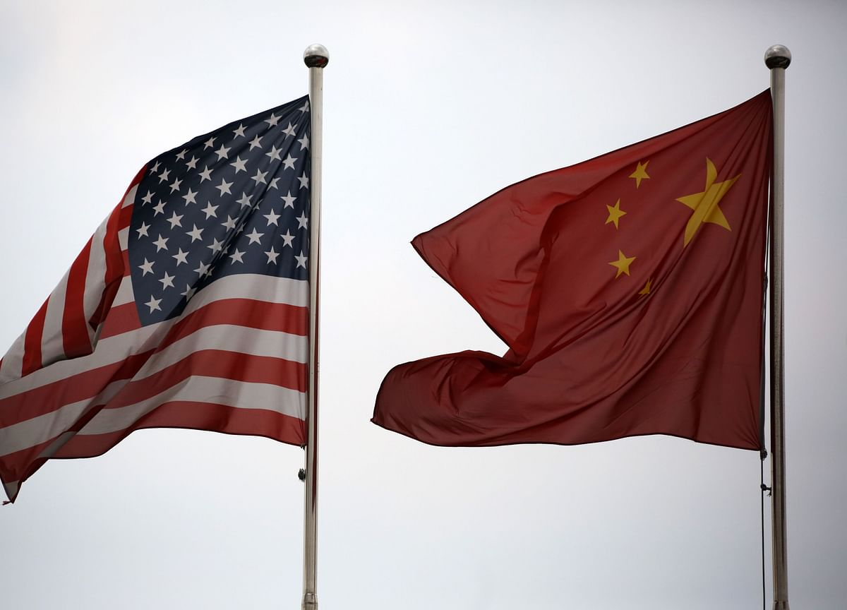 U.S. Urges American Firms to Shun Chinese Data Service Companies