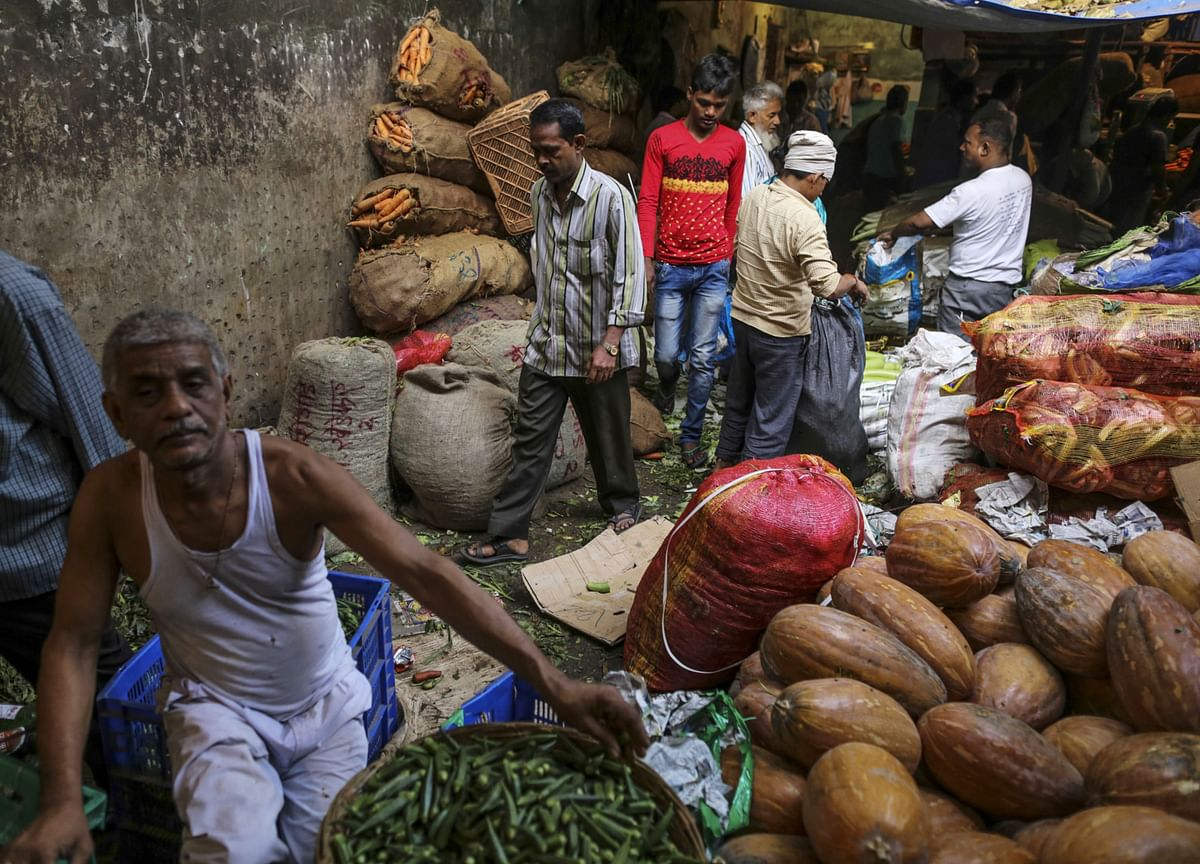WPI-CPI Divergence Continues In November: Anand Rathi