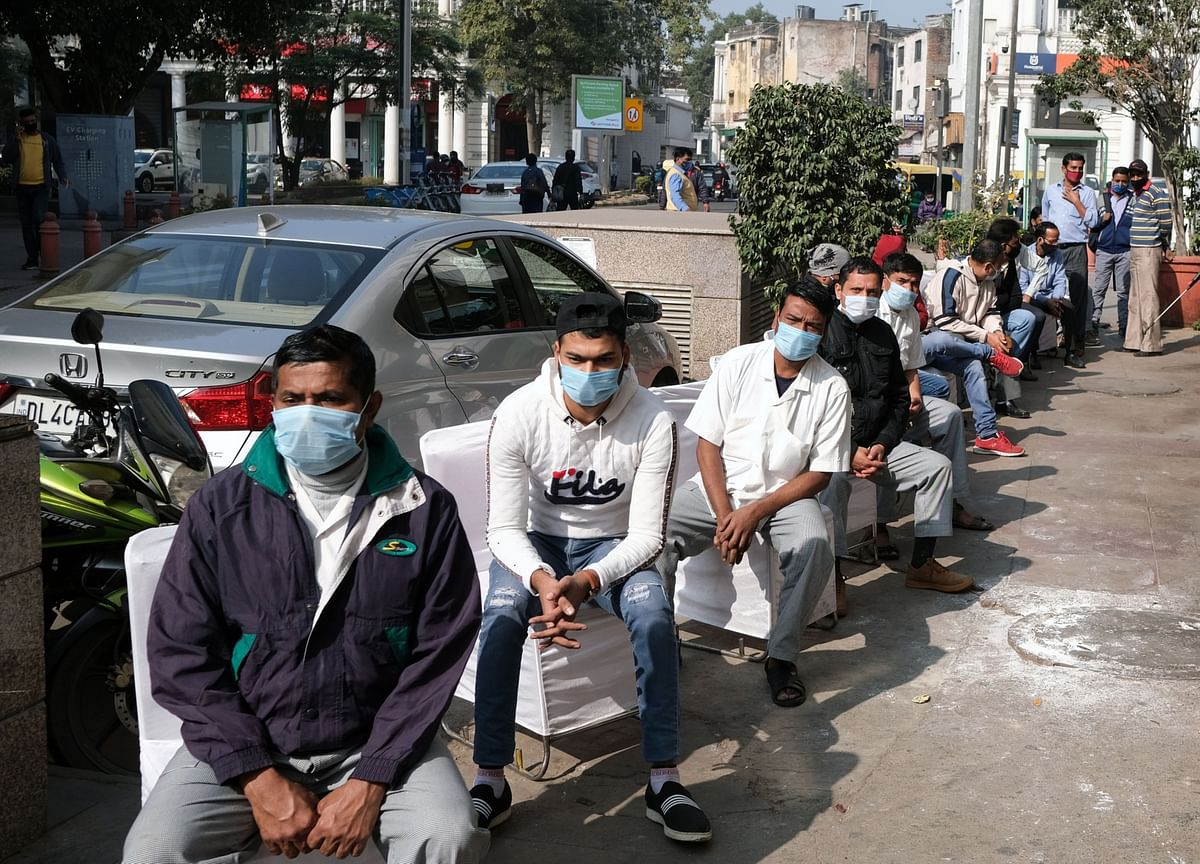 Coronavirus India Updates:  New Cases Fall Below 20,000; Lowest Since July 2