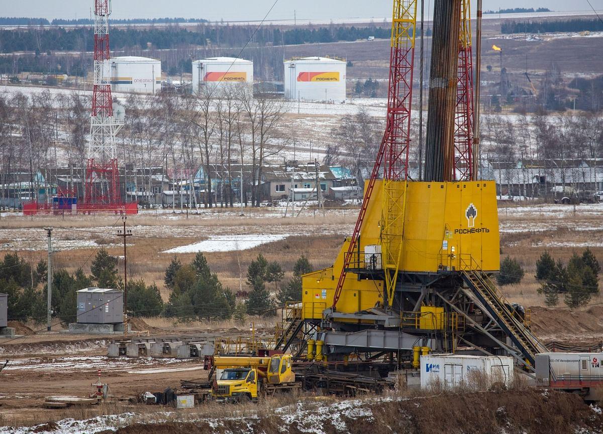 Oil Slips With New Coronavirus Strain Threatening Fuel Demand