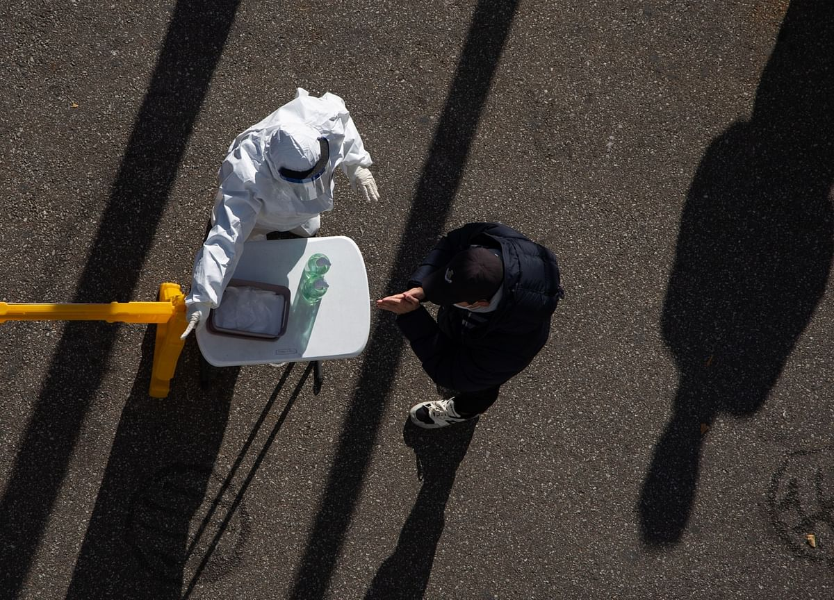N.Y. Cases Rise Further and California Hits Record: Virus Update