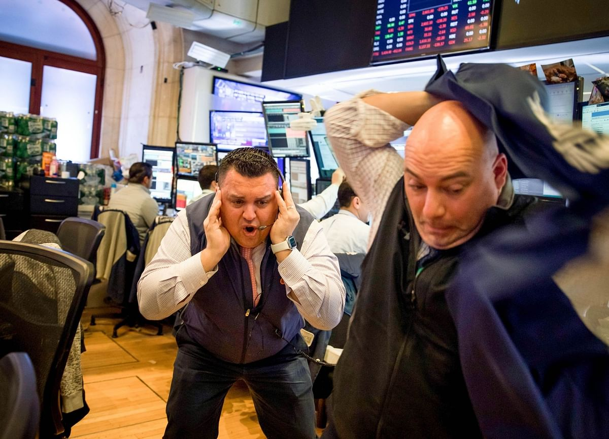 When the Fed Tapers, the Market Will Have a Tantrum