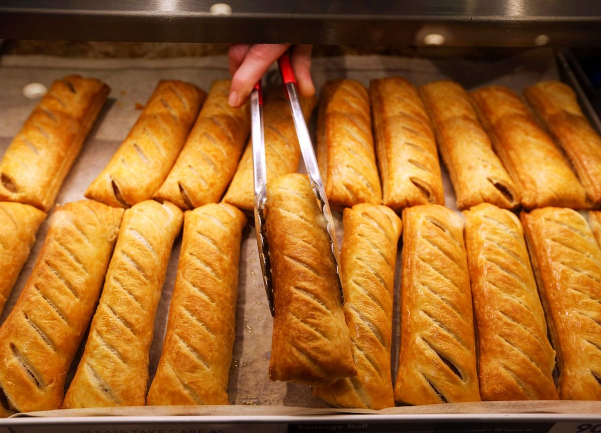 Cook Your Own Sausage Rolls With This Butcher's Easy Recipe