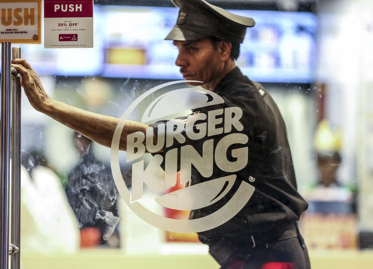 Motilal Oswal: Burger King IPO - Valuations And View