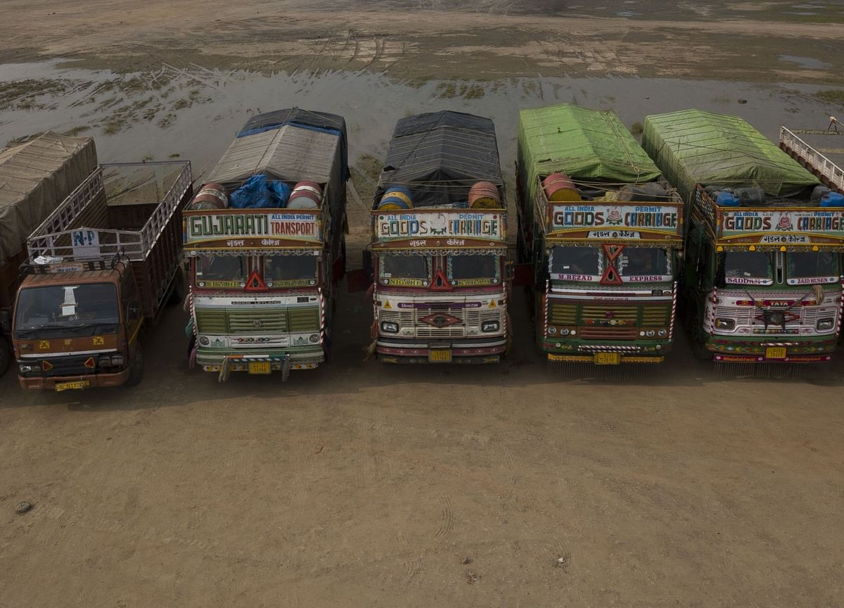 India's Aggregate Fuel Demand Rises First Time In Seven Months