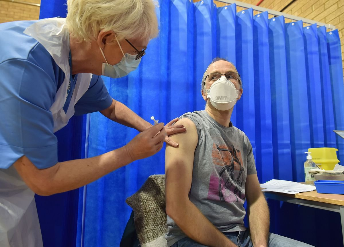 The Vaccines That Could Use a Shot in the Arm