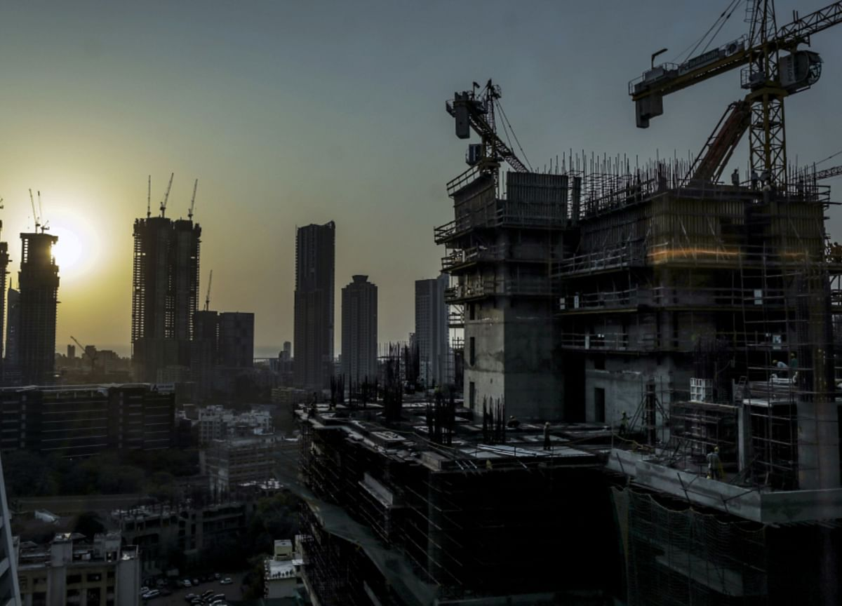 Nearly 440 Infrastructure Projects Show Cost Overruns Of Rs 4.34 Lakh Crore