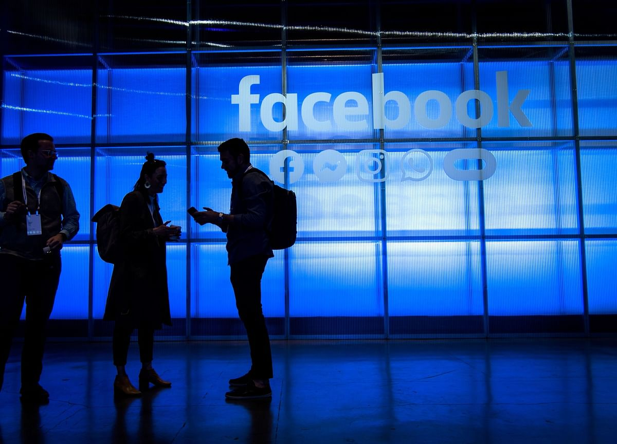 Facebook Accused by Trump Administration of H-1B Visa Abuse