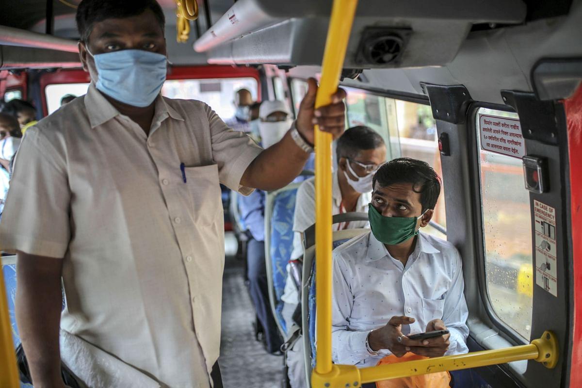 India's Virus Curve Trending Down, Economic Recovery Curve Flat: Nirmal Bang