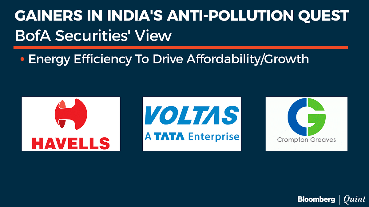 Seven Investment Themes That Emerge From India's Fight Against Pollution: BofA's Amish Shah