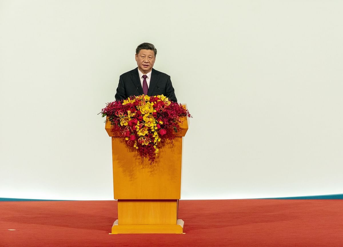 China's Xi Takes Small Step to Boost Emission Reduction Goals