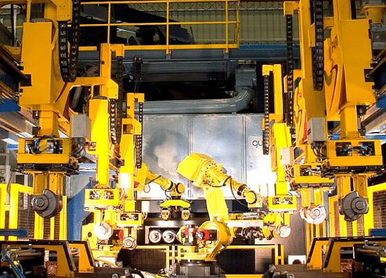 Bharat Forge Q3 Review - Auto Shines While Non-Auto Export Struggles: Prabhudas Lilladher