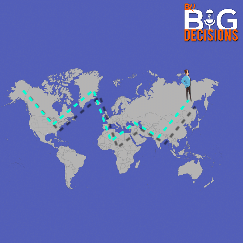 BQ Big Decisions: How To Invest Overseas Without The Tax Headaches