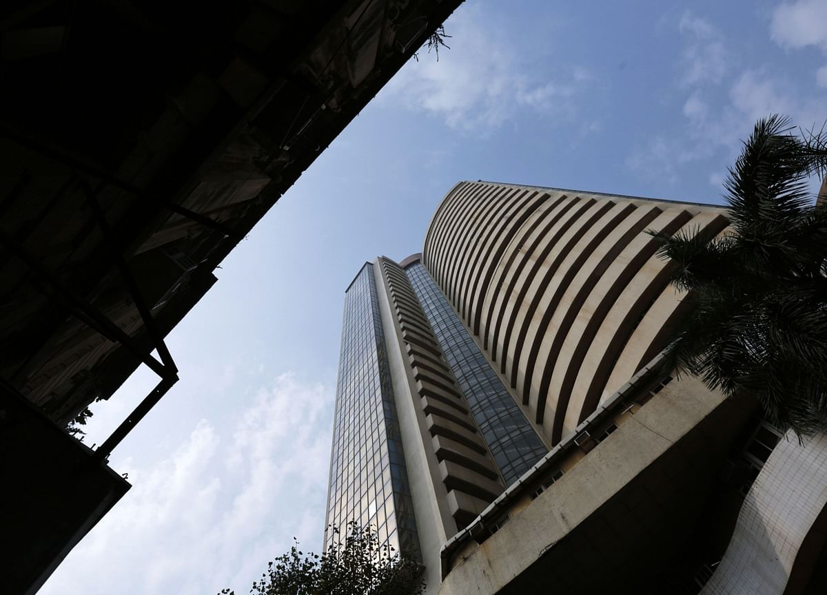 Sensex, Nifty End Lower For Third Day; PSU Bank Index At 15-Month High