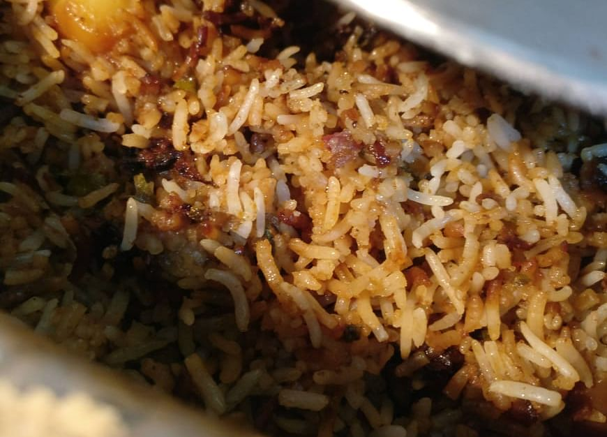 Jubilant Foodworks Stock Jumps To A Record High On Biryani Foray