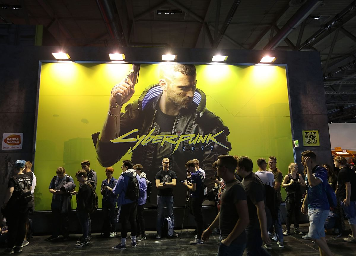 Cyberpunk Maker CD Projekt Sued by Investor Over Botched Launch