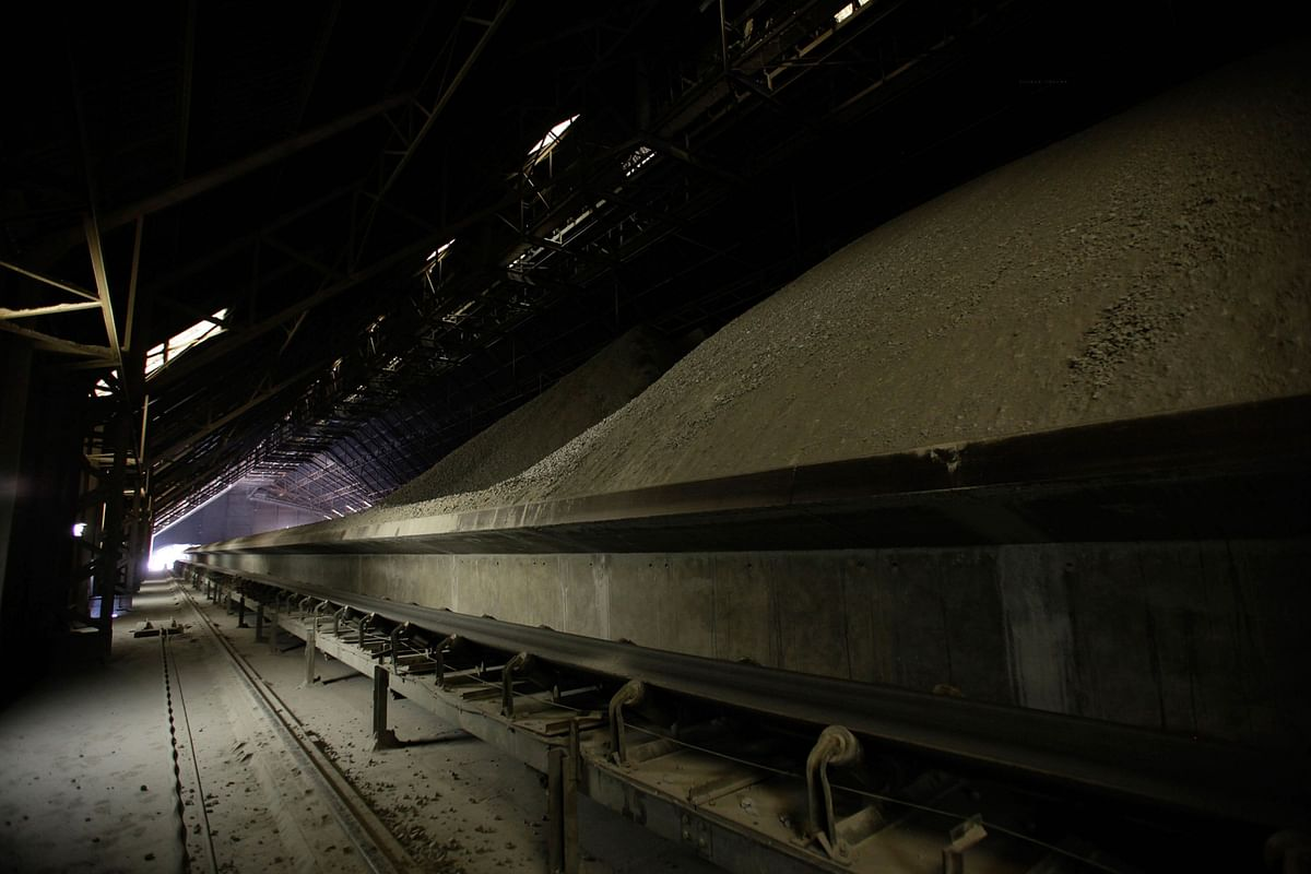 Star Cement Q4 Review - Recent Capacity Expansion To Drive Growth: Dolat Capital
