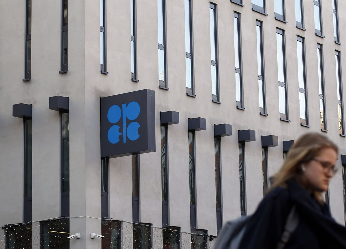 OPEC+ Is Poised to Cool Oil Market With Extra Production