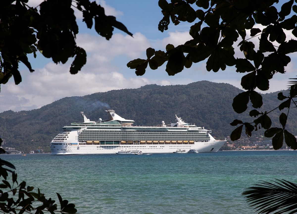 Royal Caribbean Guests Are in Limbo After False Covid Diagnosis