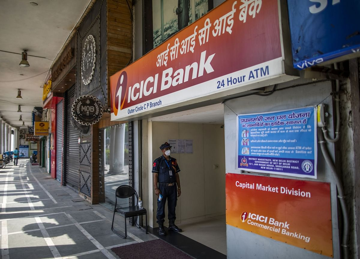 ICICI Bank Q4 Review - Asset Quality Improves; 1% Covid-19 Provisions Buffer Remains: IDBI Capital