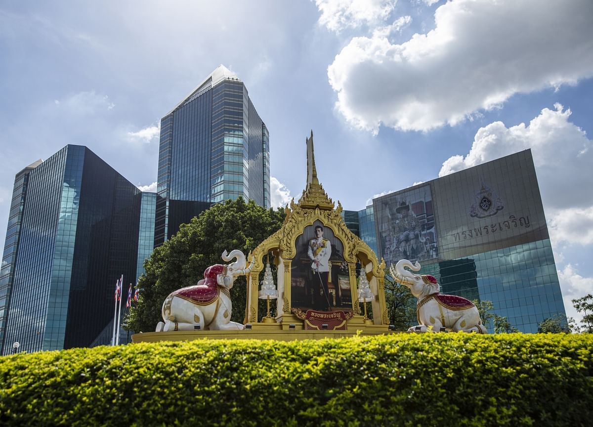 Thai Protests Target King's Property Investments Worth Billions