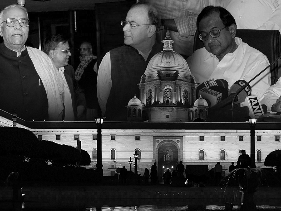 Budget 2021: Memories, As India Awaits FM Sitharaman's 100-Year Tryst