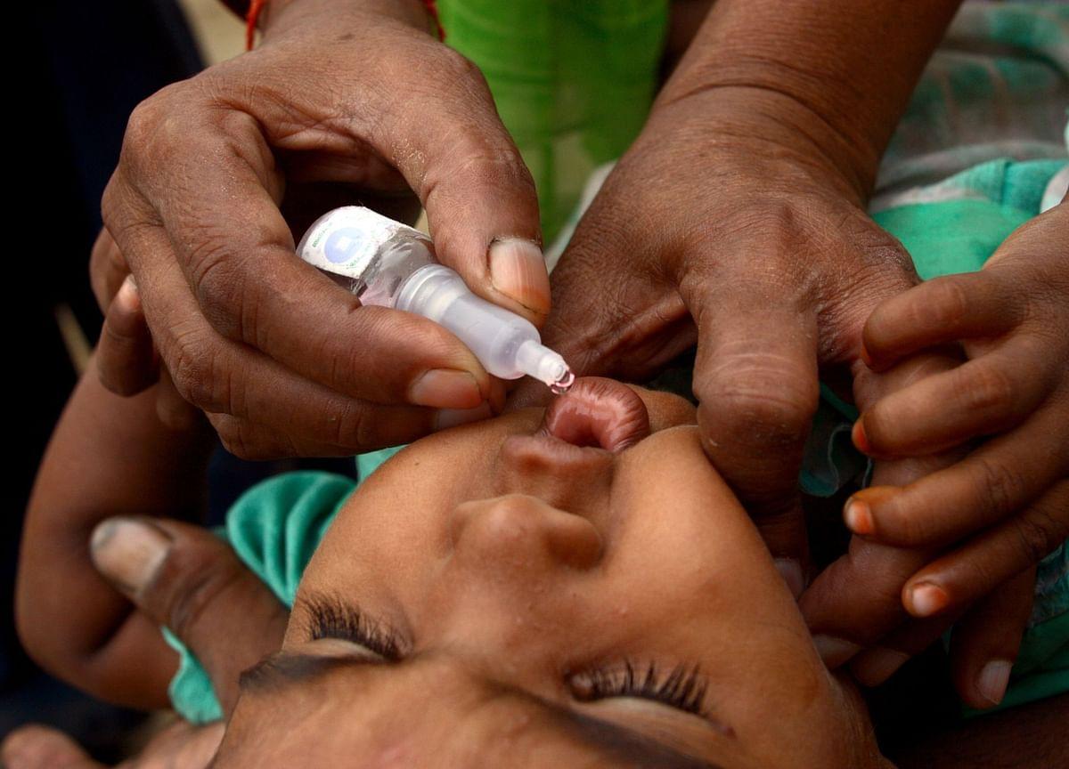 Government Defers National Polio Immunisation Programme