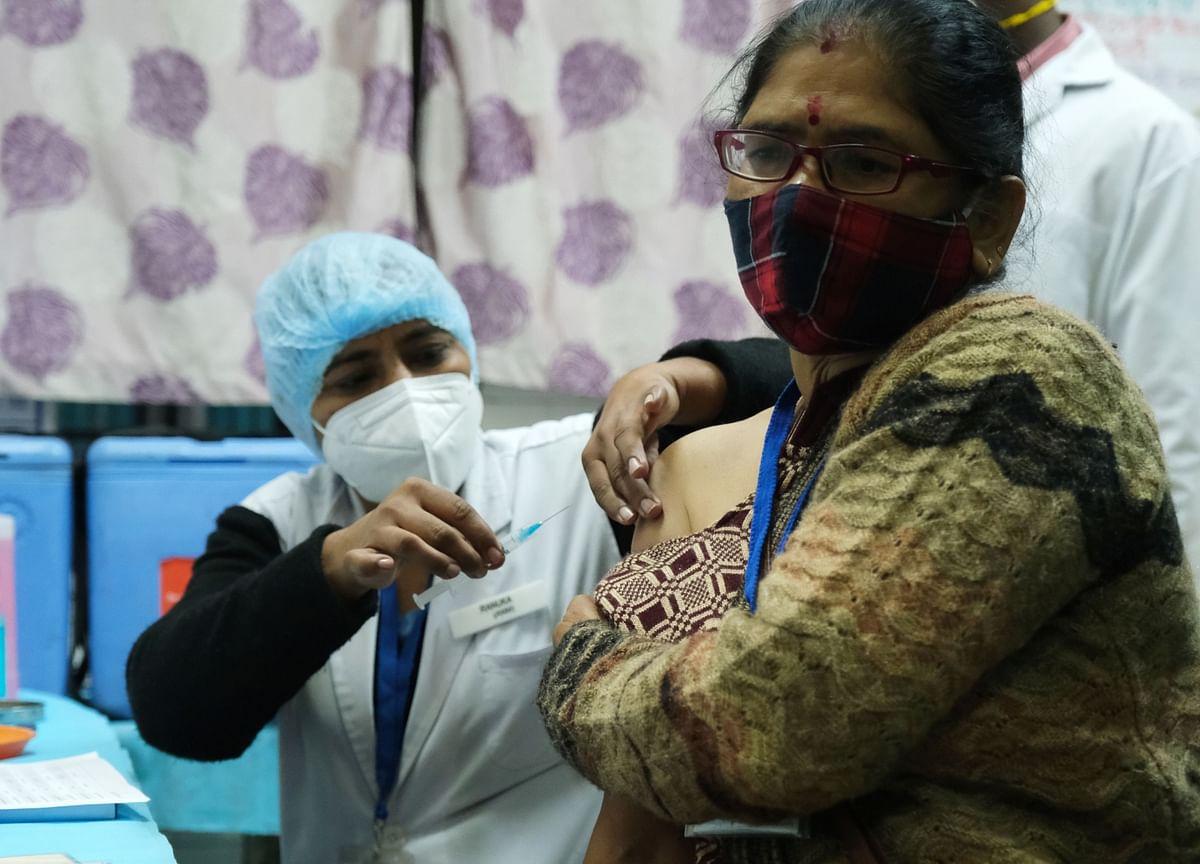 Coronavirus India Updates: India Adds Over 16,000 New Cases; 161 Dead