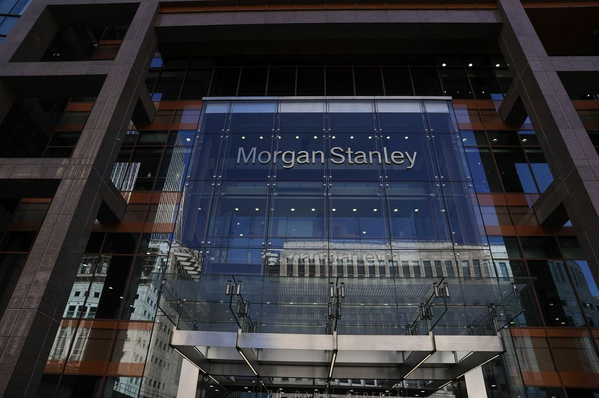 Morgan Stanley Abandons Call for Weaker U.S. Dollar
