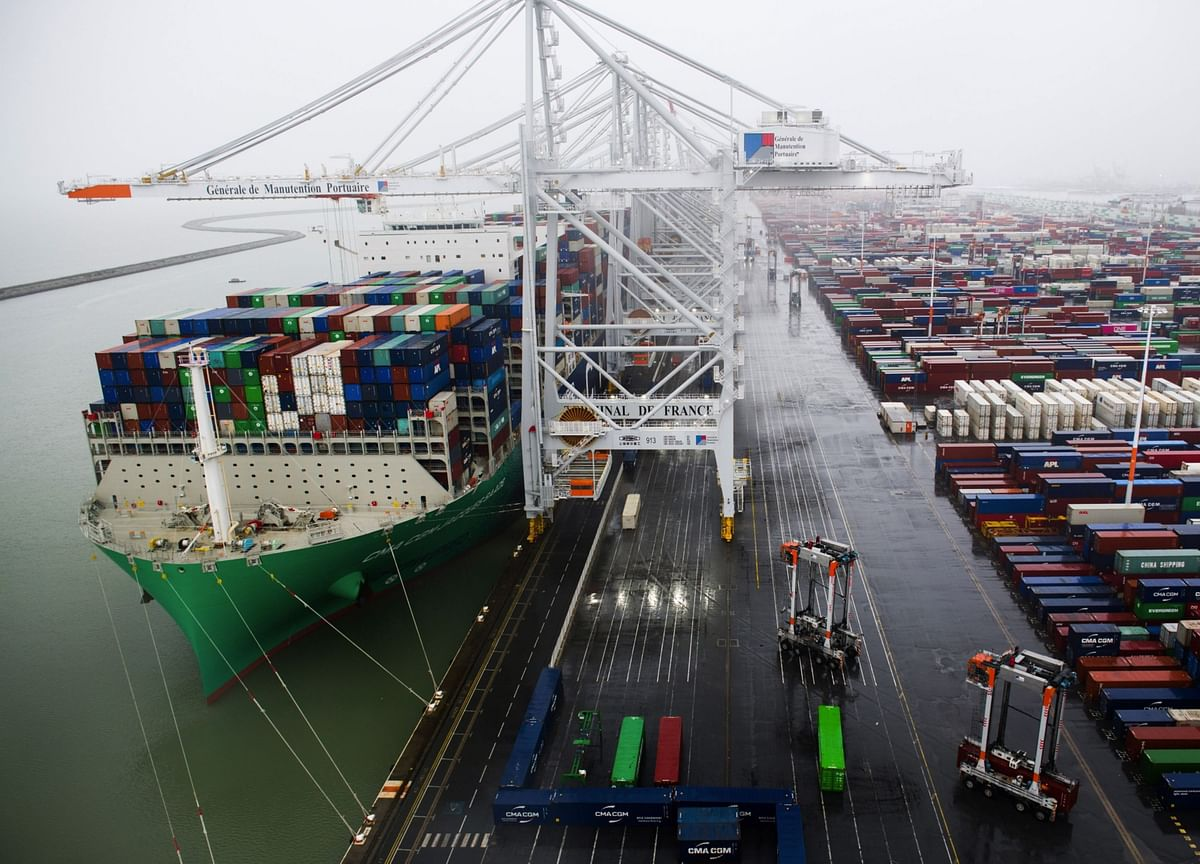 Shippers Saw a Need for Bigger Vessels. They Built Them Too Big
