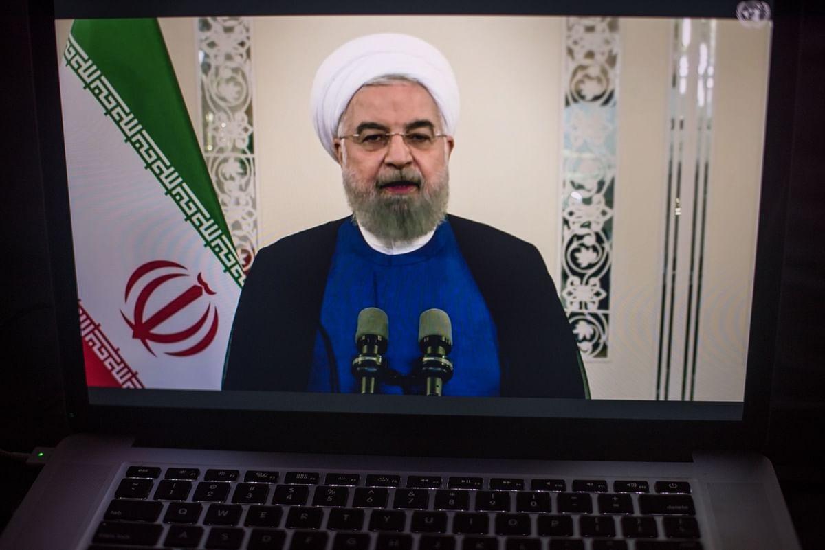 Iran Calls for Future Nuclear Talks to Drop Sanctions 'Snapback'