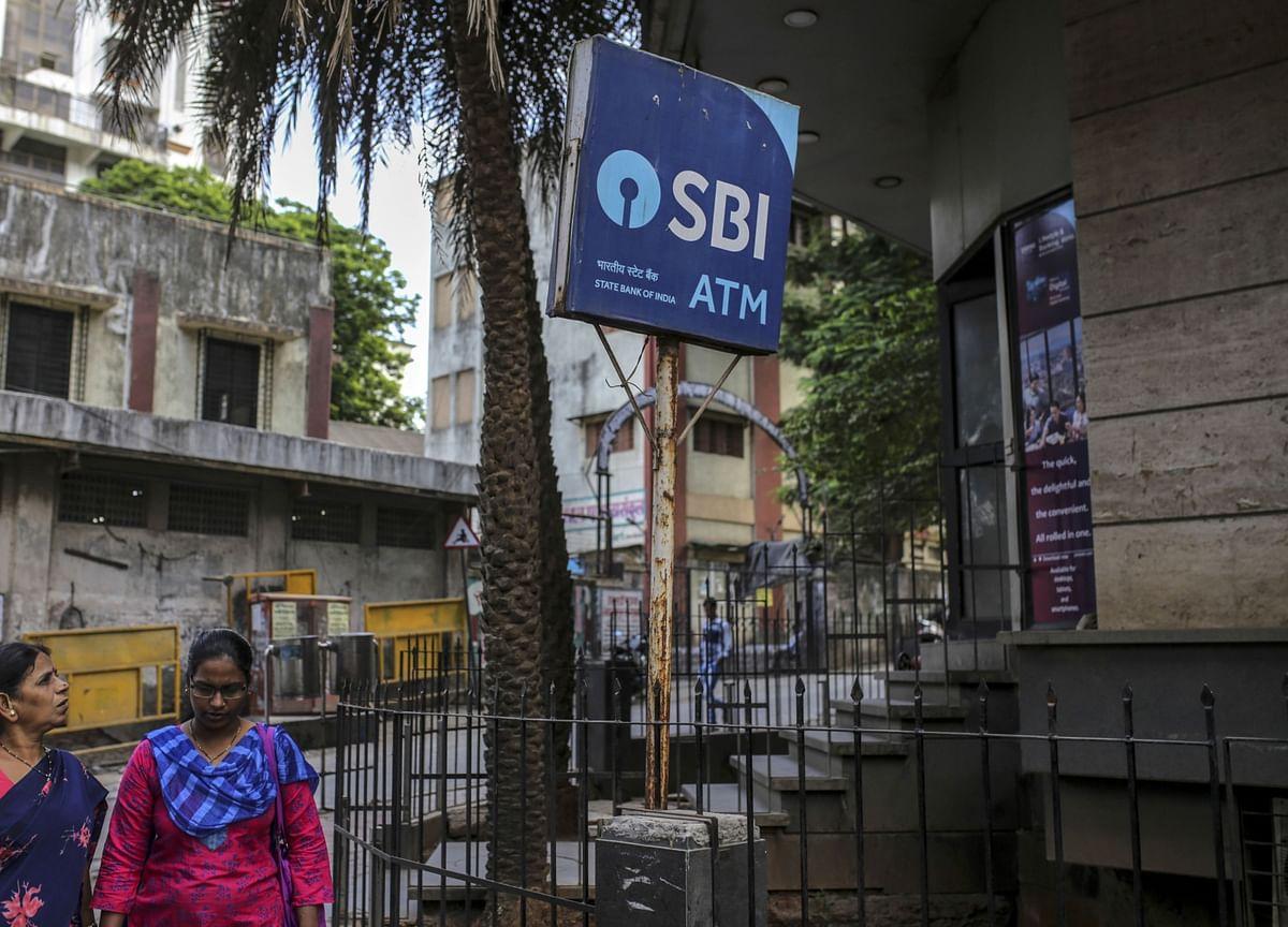 SBI Q3 Results: Net Profit Falls 7% But Beats Estimates