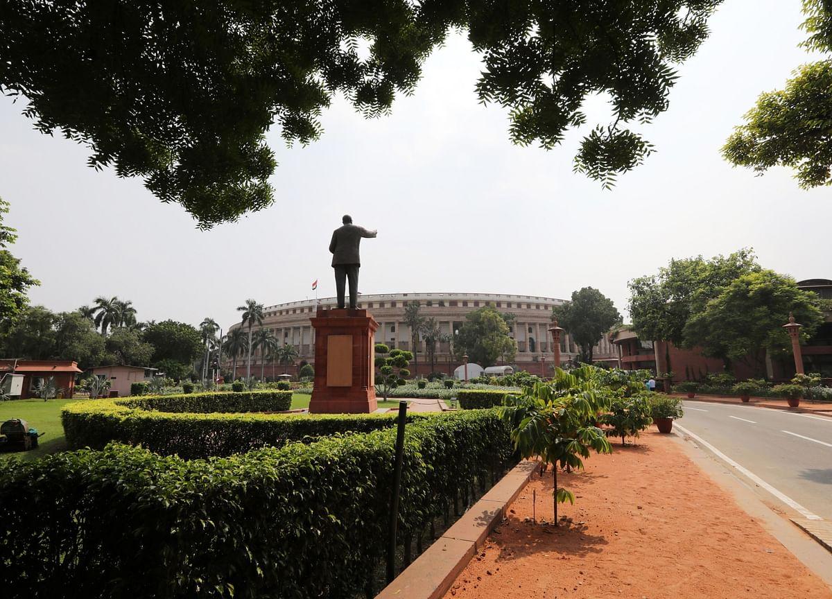 Supreme Court Allows India to Build a New Parliament, a Win for Modi