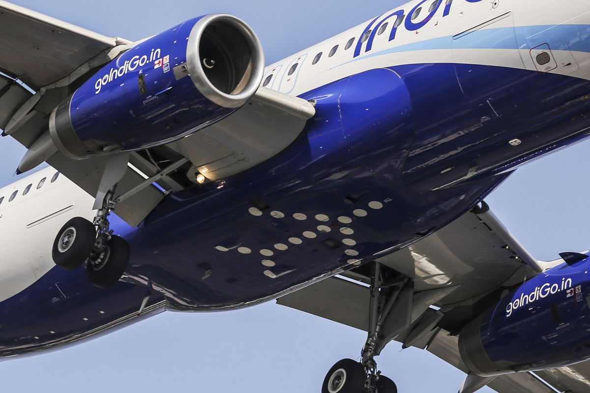 InterGlobe Aviation Q4 Review - Second Covid-19 Wave Delays Recovery By A Year: Motilal Oswal