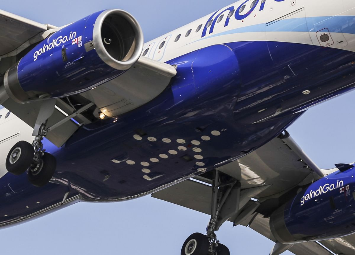 IndiGo Q1 Review - Scathing Concern Over Yields Resurface: Motilal Oswal