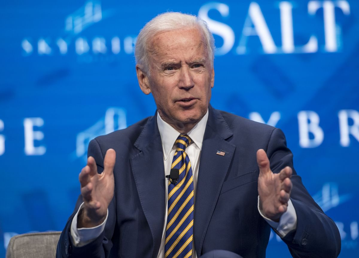 Biden Plans 10Days of Action on Four 'Overlapping' Crises
