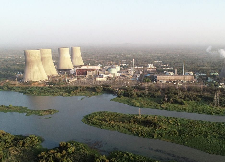 India Debuts Largest Domestic Reactor With More Planned