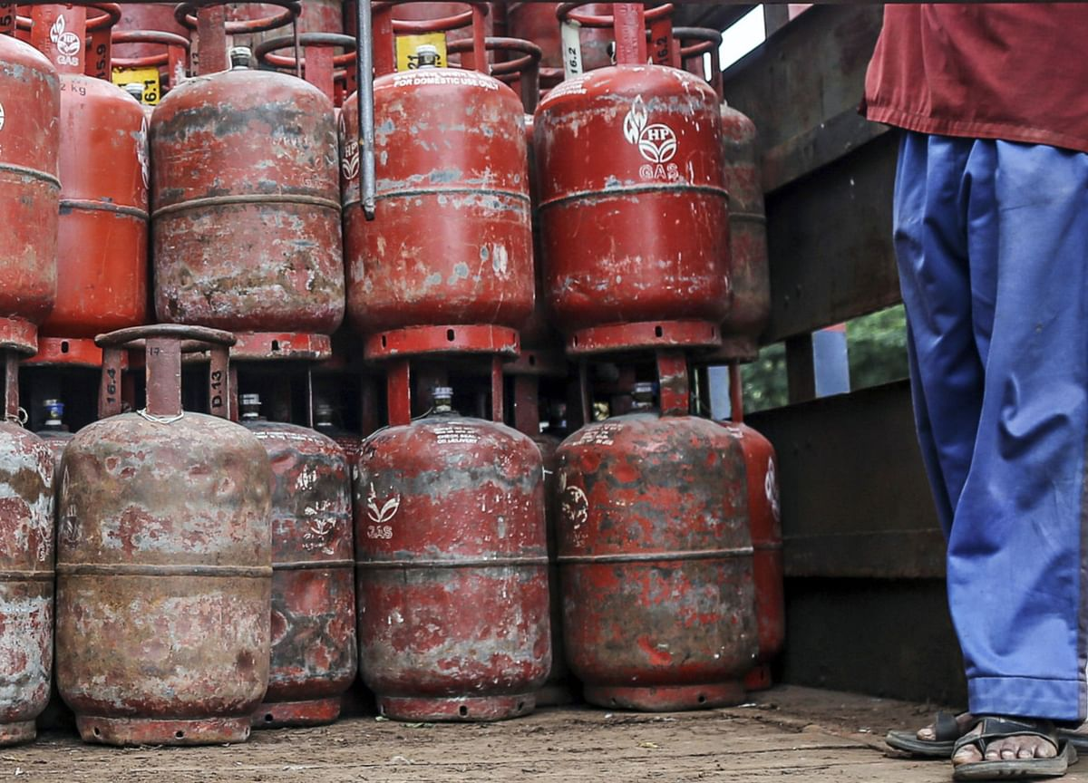 Covid-19, Cold Has Cooking Fuel Outpacing Gasoline in India