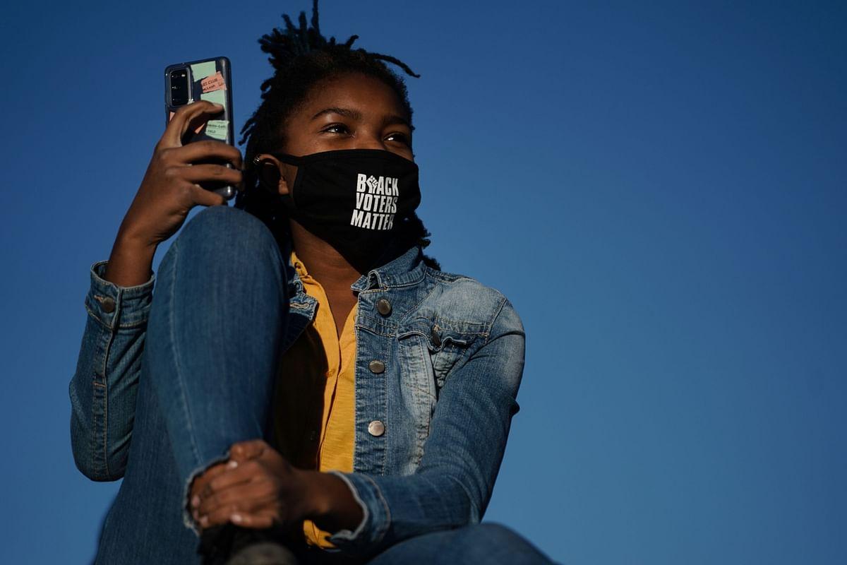 Black Voters Aim to Make Votes Matter in Georgia Runoffs