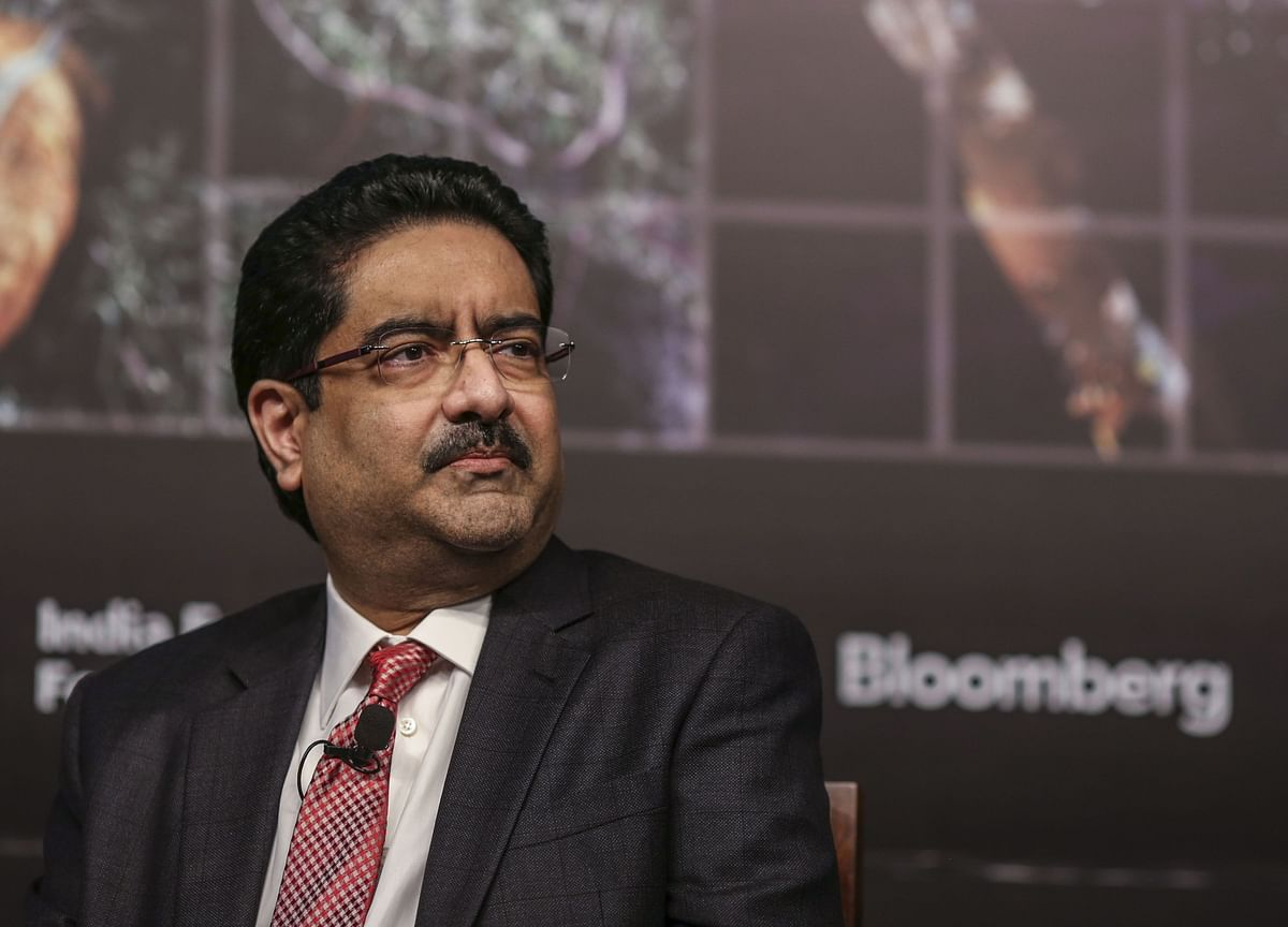 Birla Will Invest $2.4 Billion as V-Shaped Recovery Takes Hold