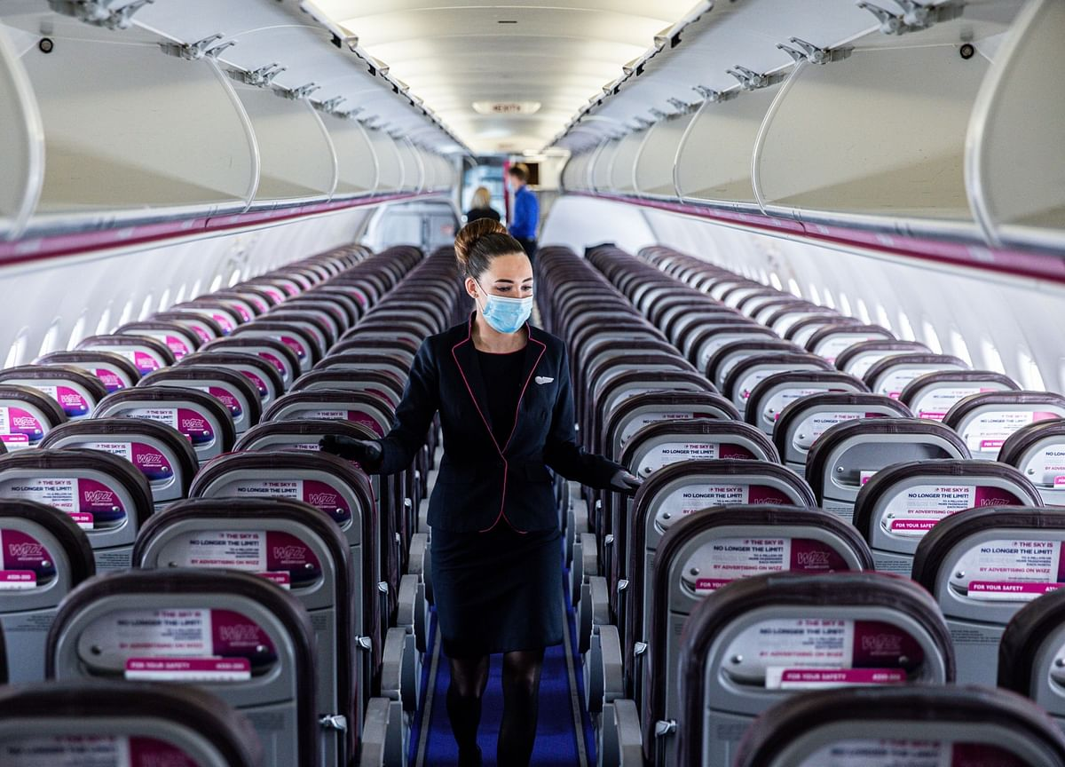 Airlines TryUltra-Cheap Fares to Get the World Flying Again