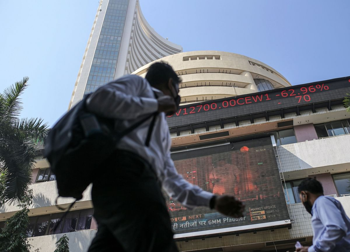 Indian Market Probably In Its Last Leg Of Rally For 2021: BofA's Amish Shah