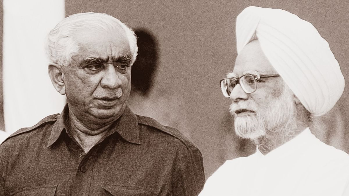 """The Singh And Singh Model Of """"Real Reforms"""""""