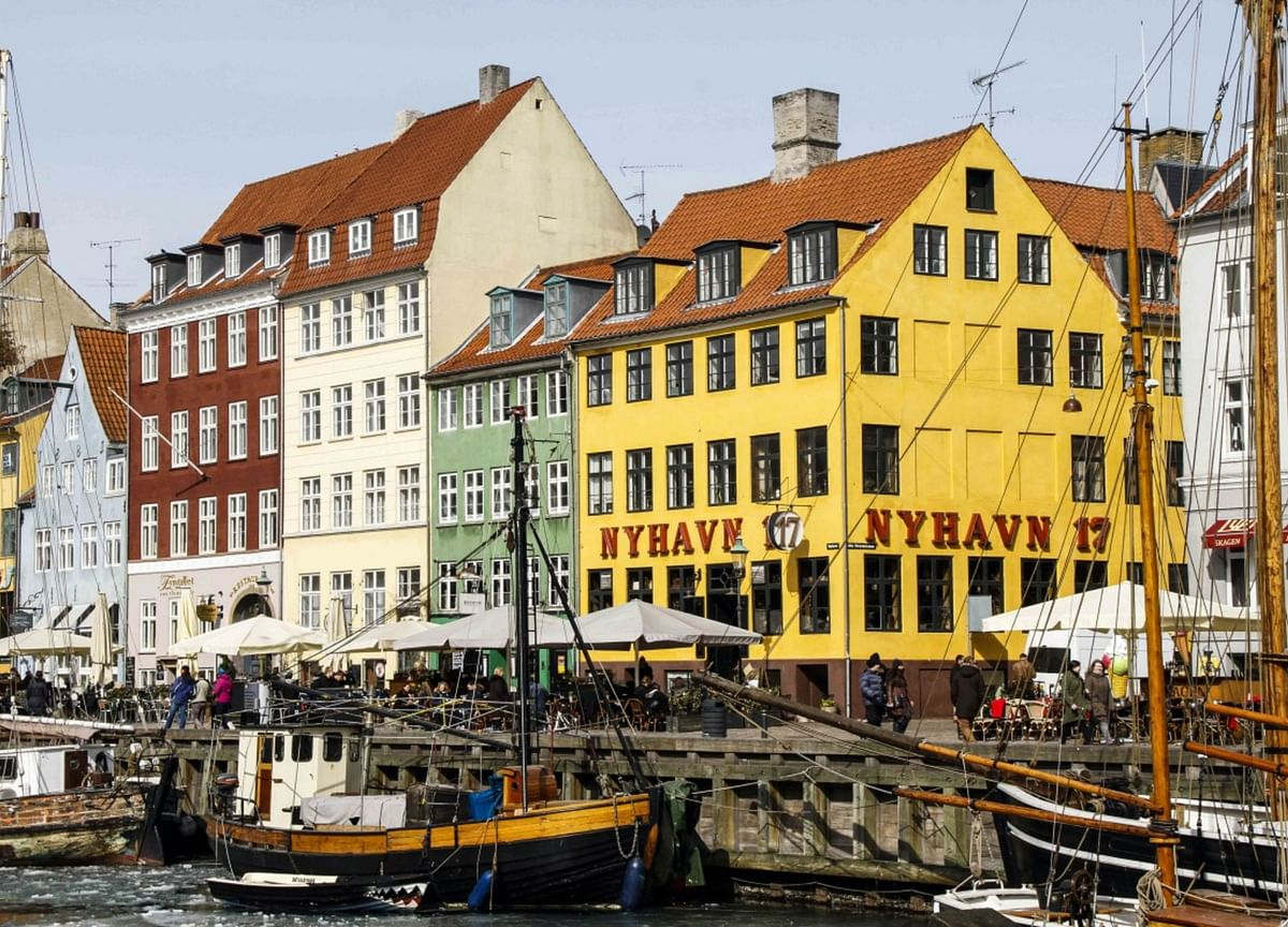 Danes Get 20-Year 0% Mortgages